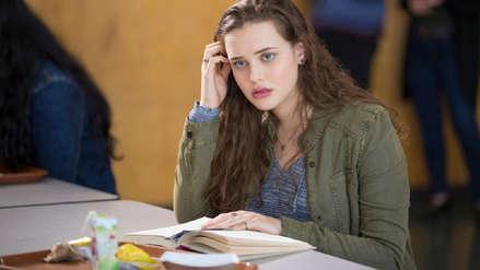 Netflix elimina escena del suicidio de Hannah Baker de