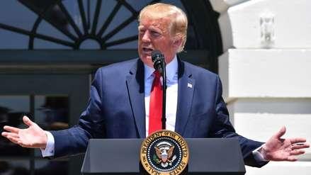 ¿Qué pasó con las masivas redadas contra inmigrantes ilegales en EE.UU. anunciadas por Trump?