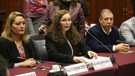 Reforma política | ¿En qué consiste el nuevo proyecto del Ejecutivo sobre la inmunidad parlamentaria?