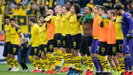 ¡Oficial! PSG se llevó a esta figura del Borussia Dortmund por millonaria cifra
