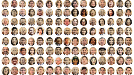 ¿Qué leyes ha logrado cada congresista desde que ocupó su curul?