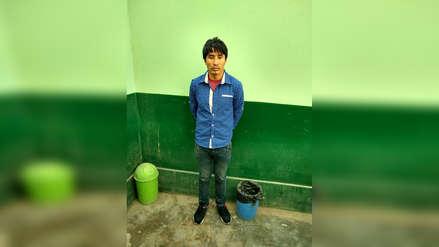 Chiclayo | Nueve meses de prisión preventiva contra hombre acusado de violar a dos menores