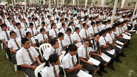 Colegios privados podrían sacar a alumnos que deban tres meses de pensión