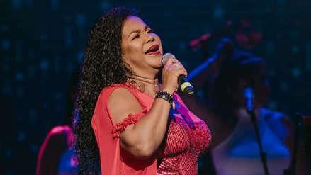 Latin Grammy: Eva Ayllón recibirá el Premio a la Excelencia por su contribución en la música
