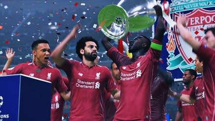 ¡Guerra de licencias! EA Sports contragolpea y anuncia exclusividad del Liverpool en FIFA 20