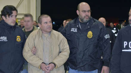 """Abogado de 'El Chapo' envió carta a Donald Trump: """"Lo ha mantenido ilegalmente preso"""""""