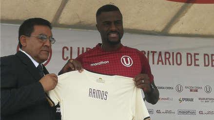 Christian Ramos: