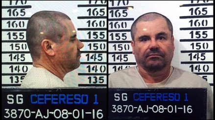 EE.UU. condena al 'Chapo' Guzmán a cadena perpetua y 30 años adicionales de prisión