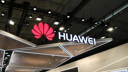 Huawei: Ventas caen en Europa pero arrasan en China