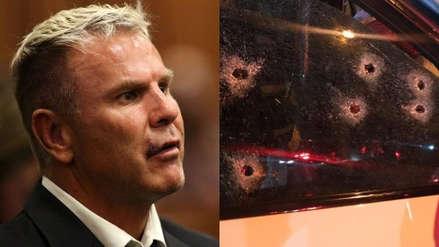 Asesinan al exfutbolista sudafricano Marc Batchelor, testigo en el juicio a Oscar Pistorius