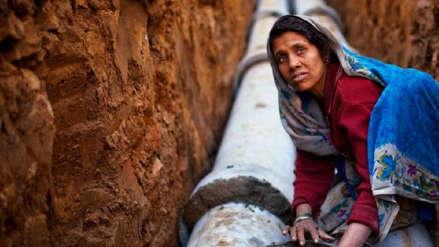 Más de 40 millones de personas son víctimas de esclavitud moderna
