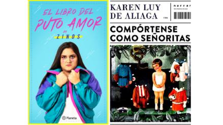Estos son los cinco libros feministas que podrás encontrar en la FIL Lima 2019
