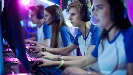 Los esports generan igual interés que los deportes convencionales en los jóvenes, según estudio