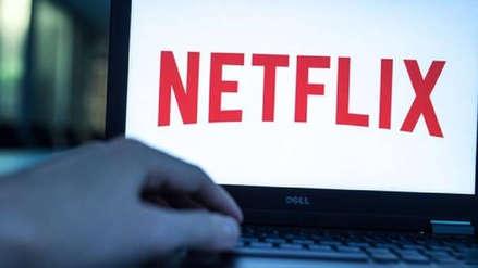 Acciones de Netflix caen más de 10% en Wall Street por decepción de nuevos suscriptores