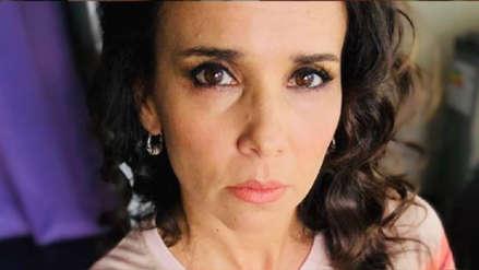 Érika Villalobos sobre la violencia de género: Espero que mi hija no tenga que vivirla