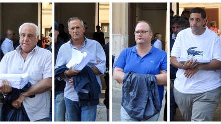 El FBI y la Policía italiana dieron duro golpe a las familias de Cosa Nostra en Palermo y Nueva York