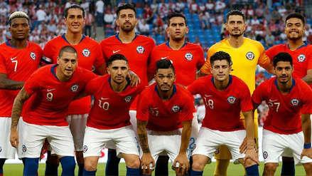 Chile ratificó su candidatura conjunta para organizar el Mundial 2030