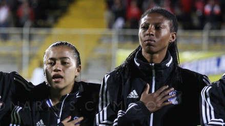 ¡Orgullo peruano! Fabiola Herrera fue titular en su primer partido con Millonarios de Colombia