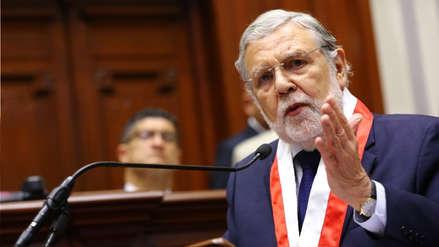 Ernesto Blume será el ponente en el caso del hábeas corpus presentado a favor de Keiko Fujimori