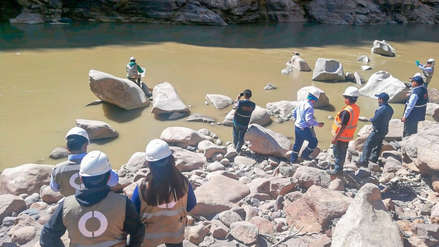 OEFA ordena a Doe Run remediar daños por derrame de relaves a río Mantaro