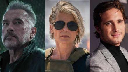 Arnold Schwarzenegger, Linda Hamilton y Diego Boneta conquistan la Comic-Con 2019 con
