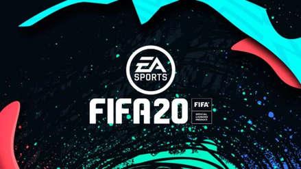 EA Sports lanza nuevo tráiler y muestra gameplay de FIFA 20 [VIDEO]