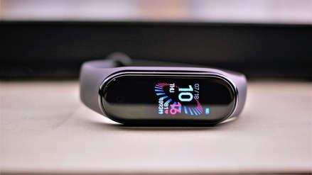 Review del Xiaomi Mi Band 4: la pulsera económica levanta el estándar