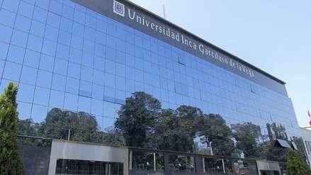 Sunedu niega haber solicitado despidos en la Universidad Garcilaso para otorgar una licencia
