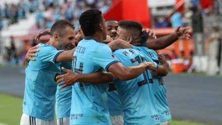 ¡Alineación confirmada! El once de Sporting Cristal para enfrentar a Alianza Lima