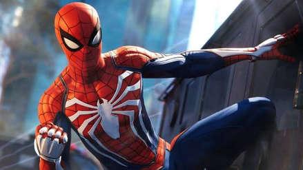 Marvel's Spider-Man es el videojuego de superhéroes más vendido de la historia