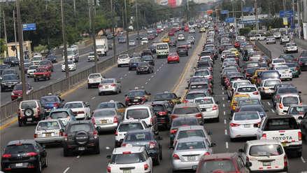 Estos son los días y horarios en los que se restringirá el tránsito de vehículos por número de placa