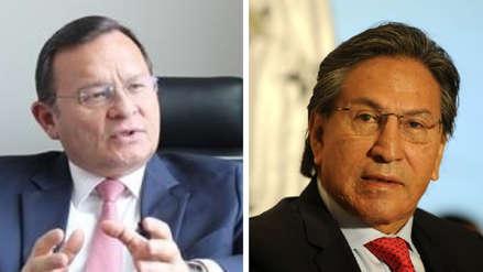 El Gobierno ve la negativa de fianza a Toledo como
