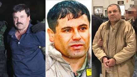 ¿Quién es el Chapo Guzmán y por qué recibió cadena perpetua? Esta es la historia del narco mexicano