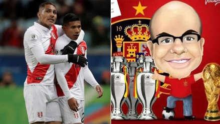 Selección Peruana: MisterChip reveló la nueva posición de la bicolor en el ránking FIFA tras la Copa América 2019