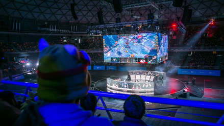 League of Legends: Chile albergará la final del torneo clausura de la Liga Latinoamericana
