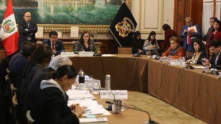 Reforma política | Así es el dictamen sobre paridad de género aprobado en Comisión de Constitución