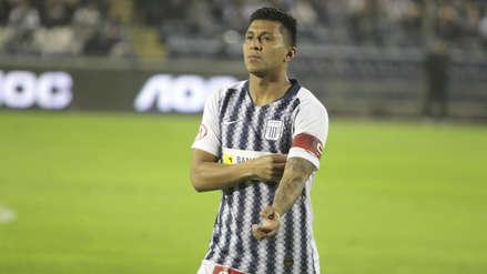 ¡Despejó el peligro! El gran cierre de Rinaldo Cruzado en el partido entre Alianza Lima y Sporting Cristal