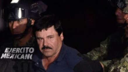"""""""Lo crucificaron"""": Abogado del Chapo compara el juicio al narcotraficante con el de Jesucristo"""