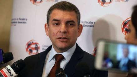 Vela: Estamos a la expectativa de que Toledo responda por los graves cargos que se le imputan en Perú