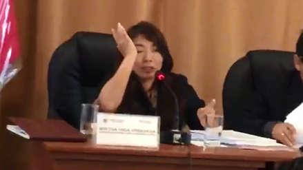 Ella somos todos | Consejera de Virú denuncia violencia de género y acoso político en redes sociales