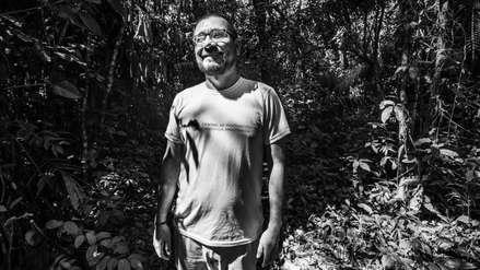 La otra ruta   Curar la selva