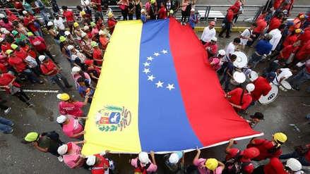 """Venezuela dice que aprenderá de Irán cómo defenderse de """"agresiones"""" de EE.UU."""