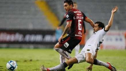 Sin Anderson Santamaría: Atlas venció por 1-0 al Juarez por el Torneo Apertura de la Liga MX