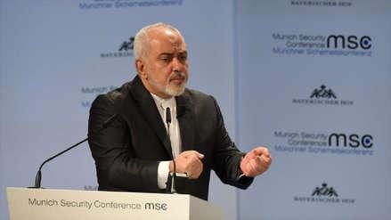 Irán exige al Reino Unido dejar de ser