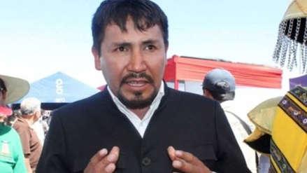 Gobernador de Arequipa emplaza a Martín Vizcarra a ir al Valle de Tambo: