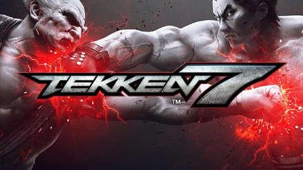 Bandai Namco reveló el número total de copias vendidas de Tekken 7