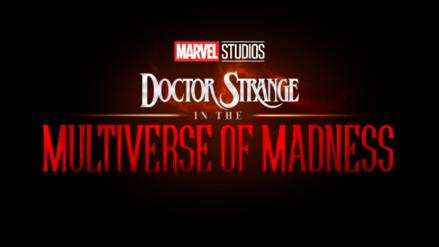 """Marvel confirma la segunda película de """"Dr. Strange"""