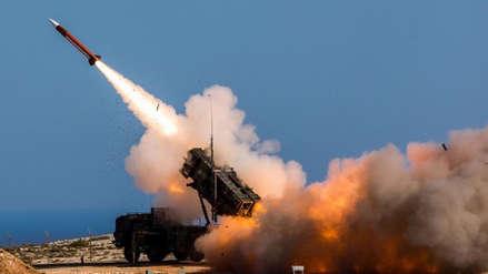 ¿Se avecina una guerra de Estados Unidos contra Irán?