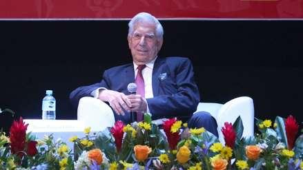 Mario Vargas Llosa publica un cuento inédito donde reflexiona sobre la política actual