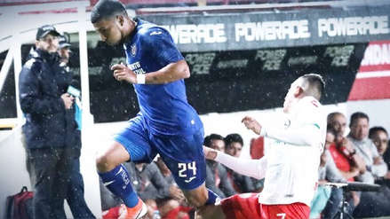 Cruz Azul igualó 0-0 con Necaxa por la  fecha 1 del Torneo Apertura de la Liga MX